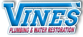 Vines Plumbing And Water Restoration